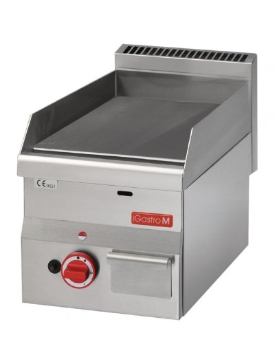 FRY-TOP GAZ 300/600mm (PLANCHA)