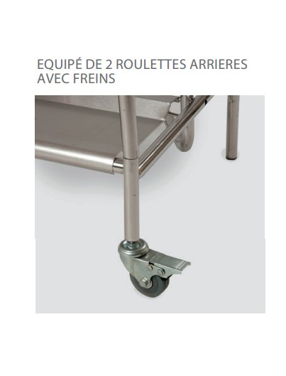 Poubelles toutequip direct for Porte sac poubelle