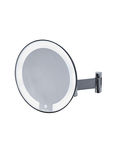MIROIR GROSSISSANT LUMINEUX COSMOS JVD