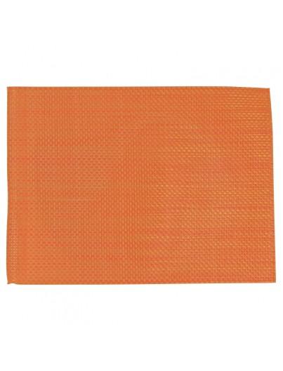 SETS DE TABLE EN PVC TISSES