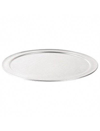 PLATS A PIZZA ALUMINIUM BORD LARGE 457mm