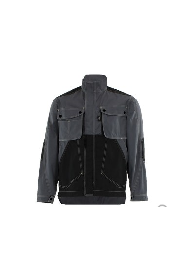 BLOUSON CRAFT WORKER GRIS CONVOY / NOIR