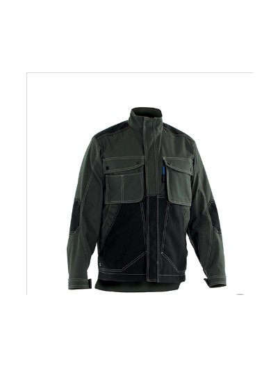 BLOUSON CRAFT WORKER BRONZE / NOIR