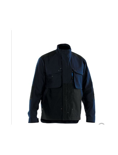 BLOUSON CRAFT WORKER NAVY / NOIR