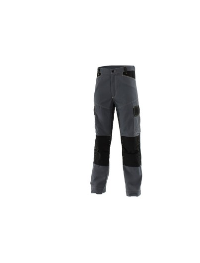 PANTALON  CRAFT WORKER  GRIS CONVOY / NOIR