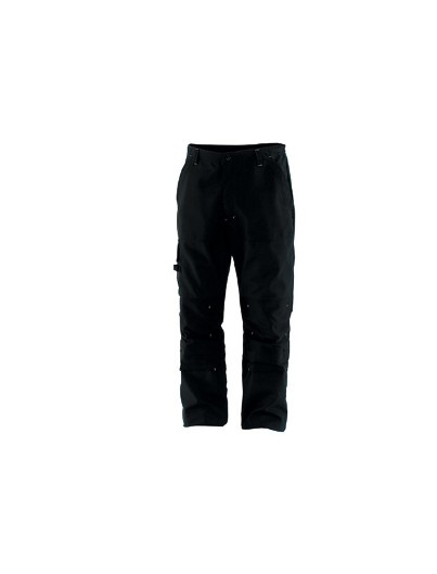 PANTALON RENFORCE  CRAFT WORKER   NOIR