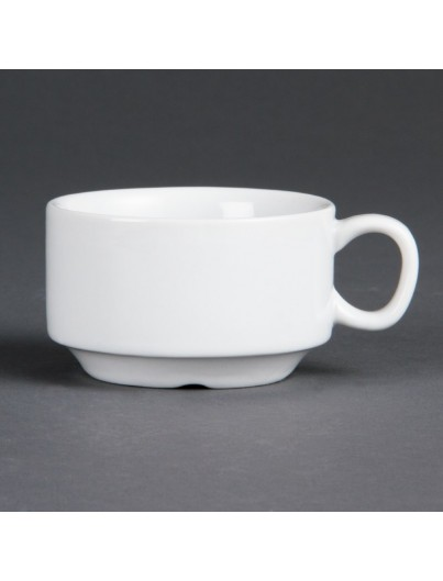 TASSE A EXPESSO EMPILABLE OLYMPIA