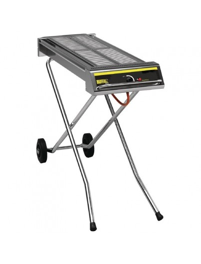 BARBECUE PLIABLE  A GAZ