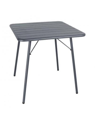 TABLES A LATTES EN ACIER 700