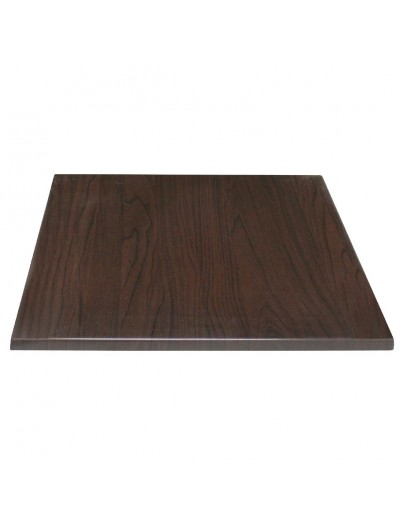 PLATEAU DE TABLE CARRE  70/70