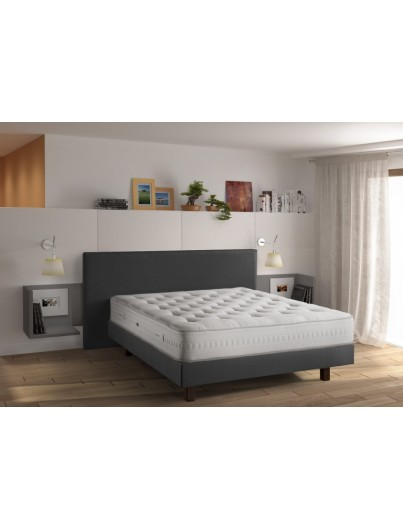 matelas duvivier hermes toutequip direct. Black Bedroom Furniture Sets. Home Design Ideas