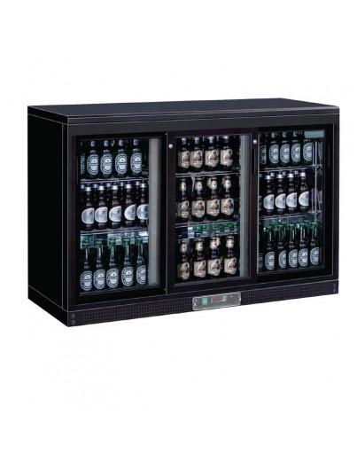 ARRIÈRE-BAR  PORTE COULISSANTE 273 bouteilles
