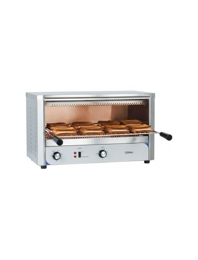 TOASTEUR A QUARTZ GM