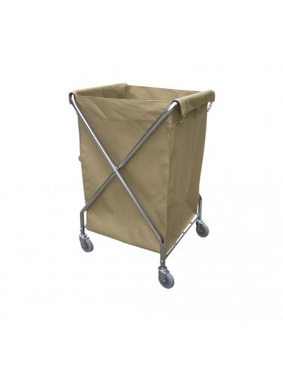 chariot a linge toutequip direct. Black Bedroom Furniture Sets. Home Design Ideas