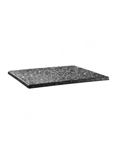 PLATEAU DE TABLE RECTANGULAIRES CLASSIC LINE 110/70cm