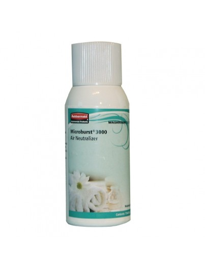 DIFFUSEUR DE PARFUM RUBBERMAID
