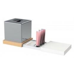 plateau salle de bain orchestro jvd toutequip direct. Black Bedroom Furniture Sets. Home Design Ideas