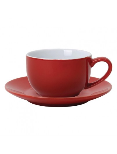 SOUCOUPES POUR TASSES A THE lot de 12