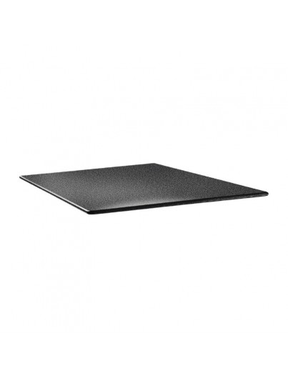 PLATEAUX DE TABLE CARRES   80/80  Topalit Smartline