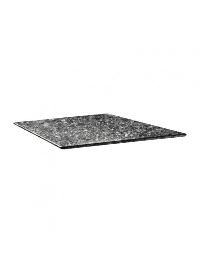PLATEAUX DE TABLE CARRES   70/70  Topalit Smartline