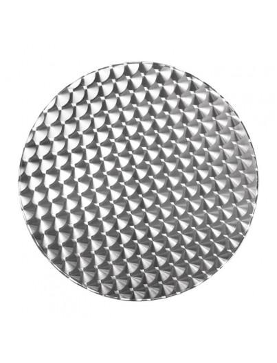 TABLE A PLATEAU BASCULANT EN ACIER INOX 60cm