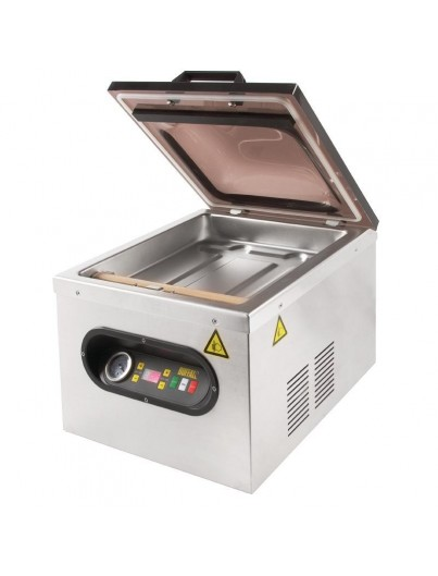 MACHINE SOUS-VIDE A CLOCHE